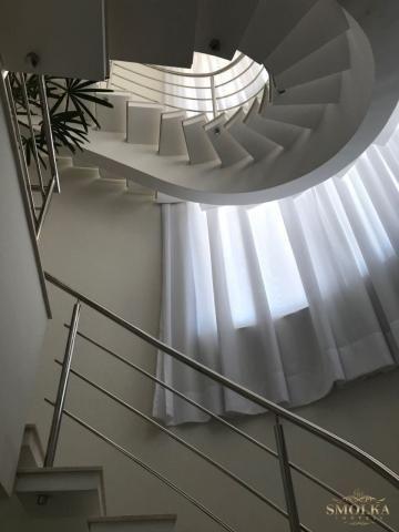 Casa de condomínio à venda com 3 dormitórios em Bosque das mansões, São josé cod:10024 - Foto 12