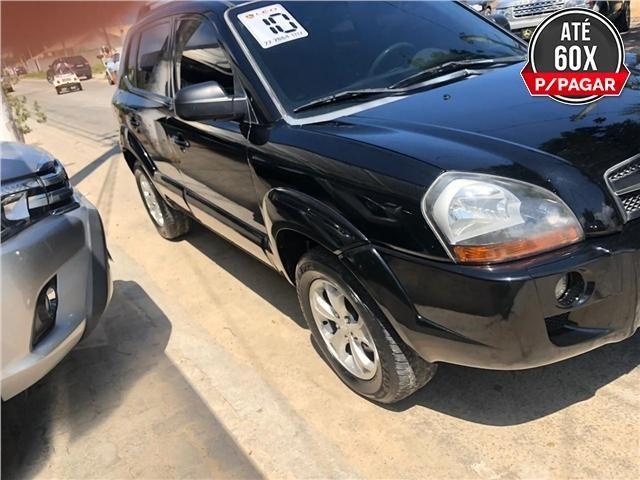 Hyundai Tucson 2.0 mpfi gls 16v 143cv 2wd gasolina 4p automático - Foto 3