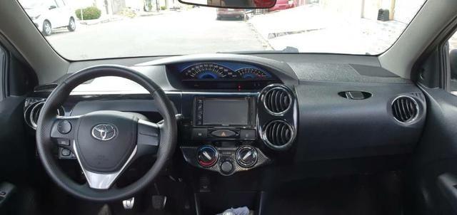 Toyota Etios Sedan XS 1.5 14/15 - Foto 6
