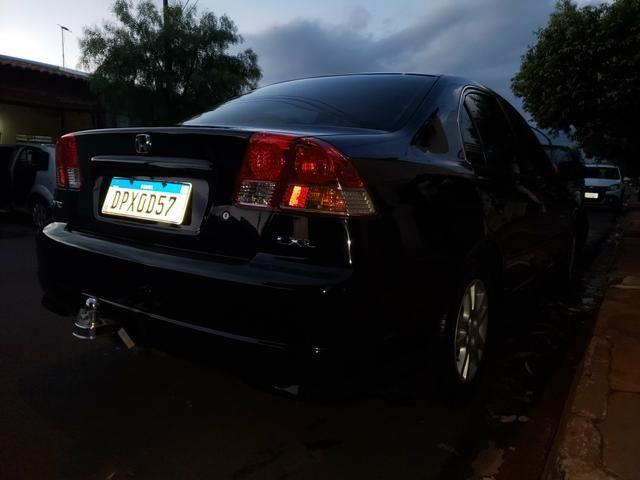 Honda Civic LXS 2005 - Foto 3