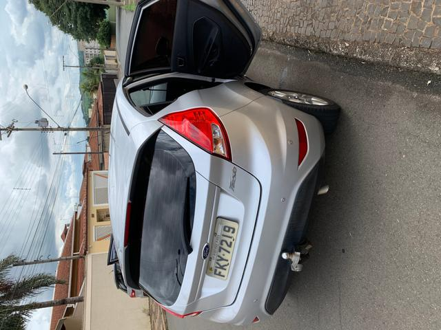 Ford New Fiesta Hatch 1.5L Flex Impecável - Foto 6