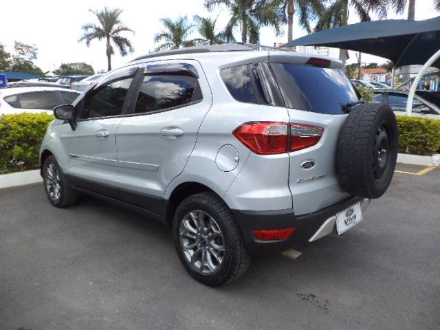 ECOSPORT 2013/2014 2.0 FREESTYLE 16V FLEX 4P MANUAL - Foto 7
