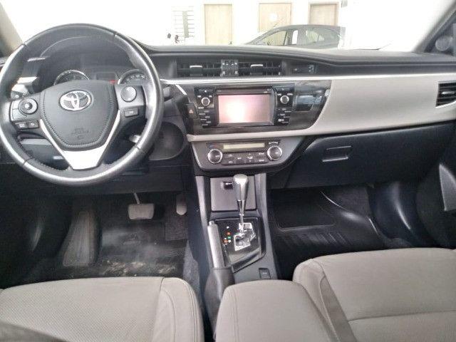Toyota Corolla XEi - Foto 19
