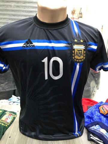 Camisa de time em atacado - Foto 2