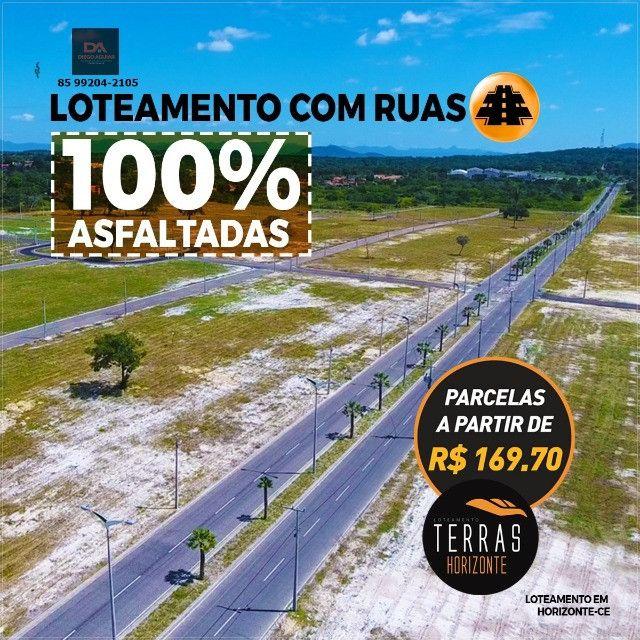 Lotes Terras Horizonte $%¨&!@ - Foto 8