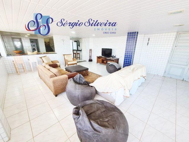 Casa à venda no Porto das Dunas vista mar com 9 suítes! Excelente localização! - Foto 6