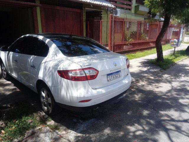 Carro Fluence Dynamique (Manual) (Flex) - Foto 4