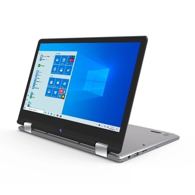 Notebook 2 em 1 Positivo Duo Q432A + NF