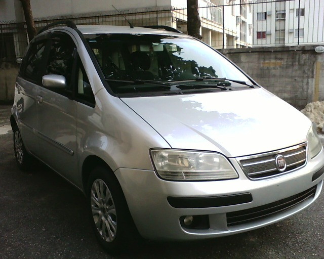 Fiat Idea=2010+GNV=Ac.Trocas - Foto 3