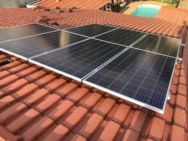 Projeto solar  - Foto 5