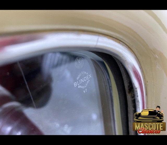 Fusca 1300 1974 *impecável*raridade*financio direto - Foto 9