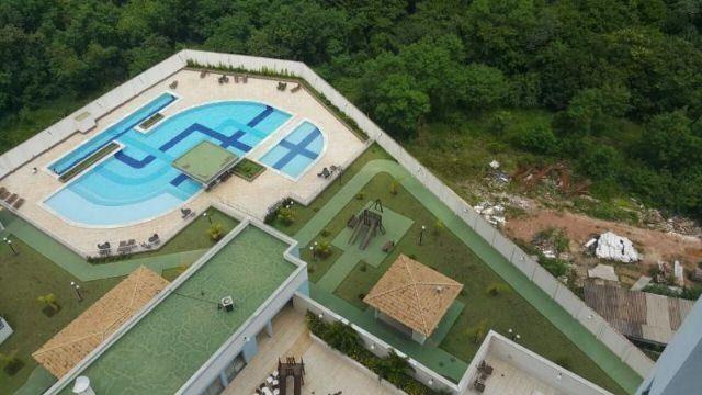 Apartamento pantanal 3 andar alto preço excelente - Foto 7