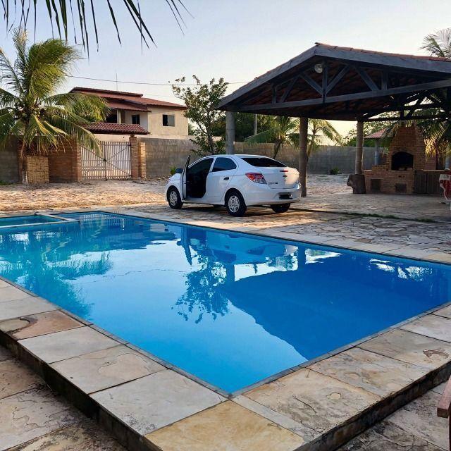 Casa em Beberibe mobiliada, 07 Quartos, R$ 410 mil - Foto 19
