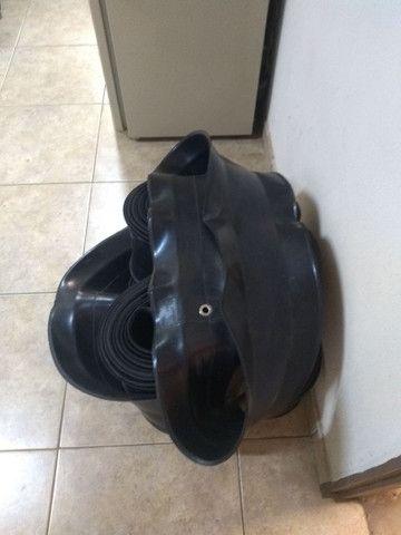 Protetor de câmara de ar usados - Foto 2