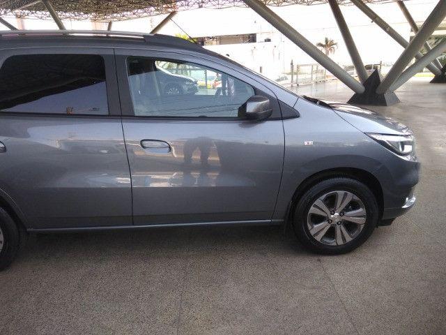 Chevrolet Spin Premier 1.8 8V Econo.Flex 5p Aut - Foto 3