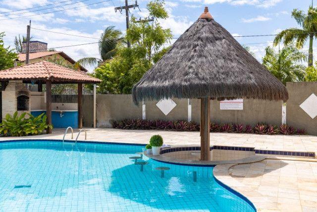 Casa em Carneiros 4Qts - Condomínio c/ Piscina, 12 pessoas - Foto 7
