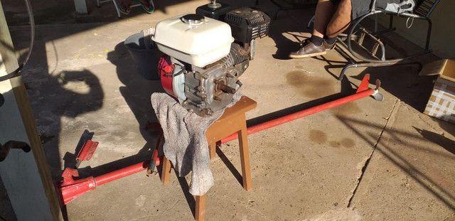 Motor rabeta - Foto 2