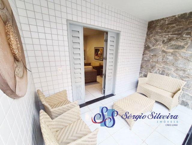 Casa à venda no Porto das Dunas vista mar com 9 suítes! Excelente localização! - Foto 8