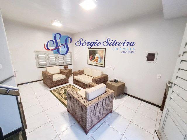 Casa à venda no Porto das Dunas vista mar com 9 suítes! Excelente localização! - Foto 7