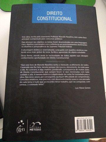 Direito Constitucional  - Foto 2