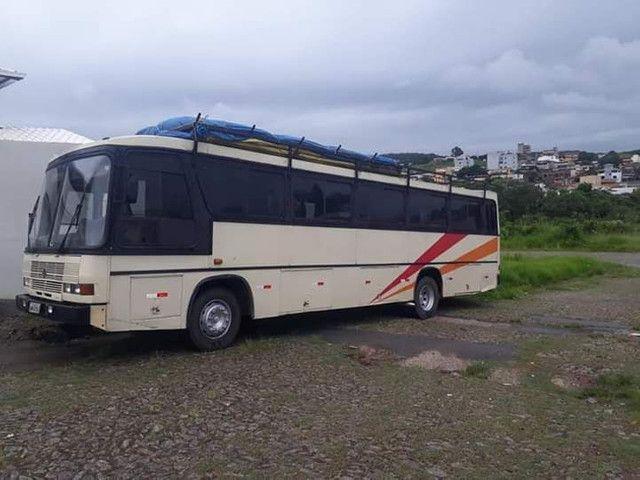 Ônibus de pescaria