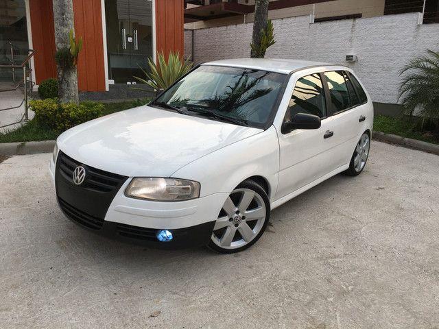 Volkswagen Gol 2012 - Foto 2