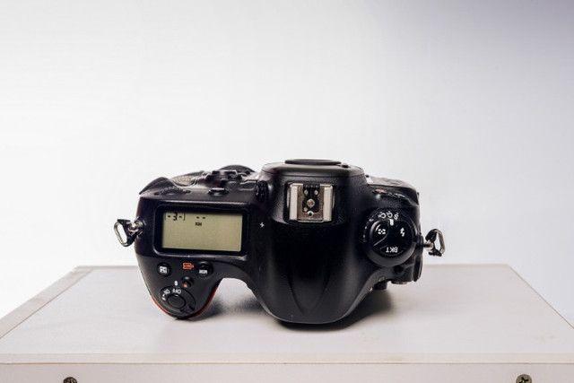 Câmera Dslr Nikon D4 - Foto 2