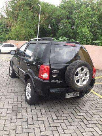Vendo Ecosport 2011 completa trocaria também - Foto 5