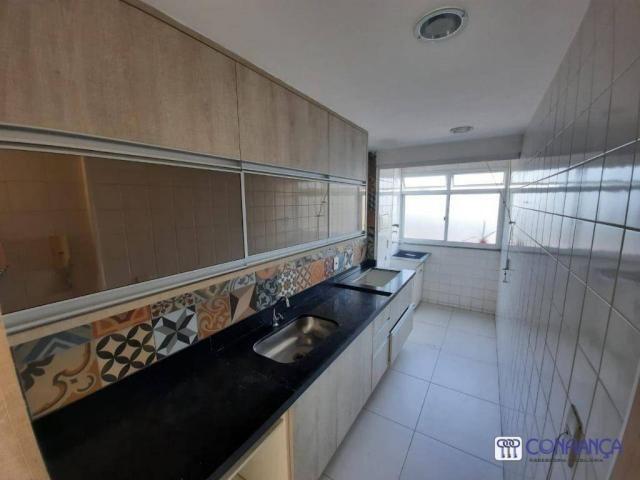 Cobertura com 2 dormitórios para alugar, 147 m² por R$ 2.200,00/mês - Campo Grande - Rio d - Foto 4