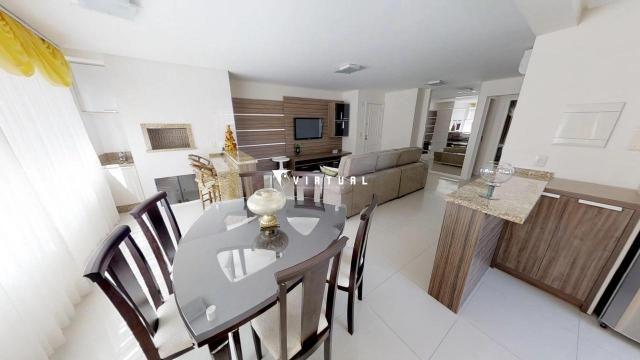 Apartamento à venda com 3 dormitórios em Centro, Balneario camboriu cod:662 - Foto 9