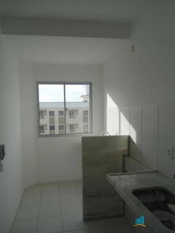 Apartamento com 3 dormitórios à venda, 101 m² por R$ 240.000,00 - Mondubim - Fortaleza/CE - Foto 9