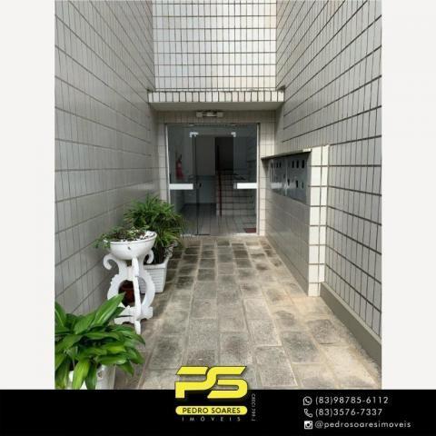 Apartamento com 2 dormitórios à venda, 58 m² por R$ 150.000 - Jardim Cidade Universitária  - Foto 2