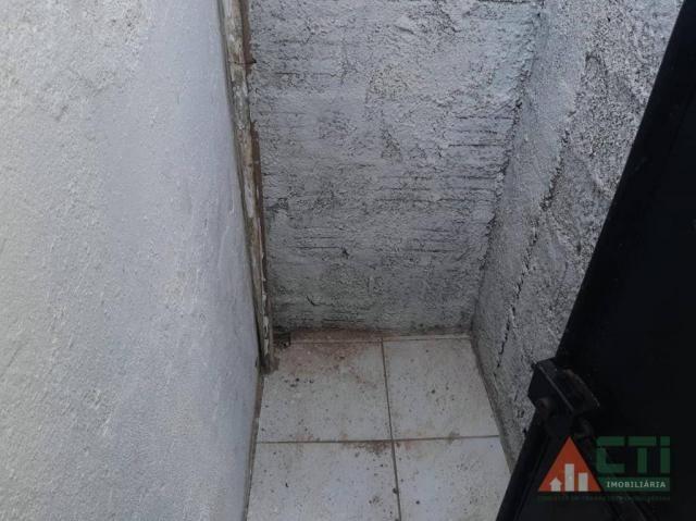 Loja para alugar, 20 m² por R$ 750,00/mês - Cordeiro - Recife/PE - Foto 6