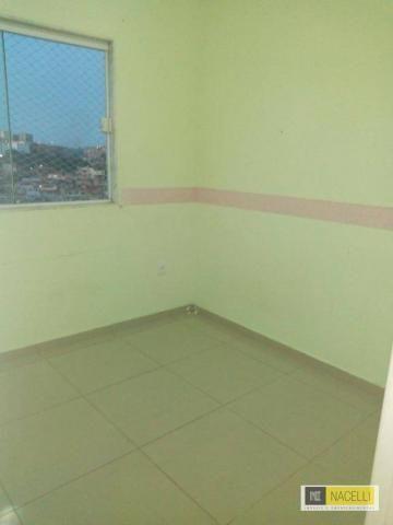 Casa com 3 dormitórios à venda, 126 m² por R$ 375.000,00 - Água Limpa - Volta Redonda/RJ - Foto 14