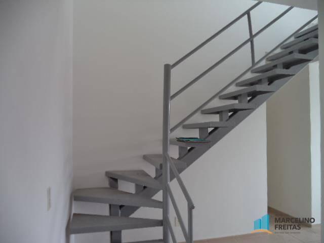 Apartamento com 3 dormitórios à venda, 101 m² por R$ 240.000,00 - Mondubim - Fortaleza/CE - Foto 17