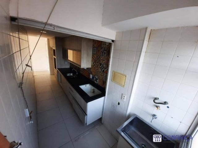 Cobertura com 2 dormitórios para alugar, 147 m² por R$ 2.200,00/mês - Campo Grande - Rio d - Foto 5
