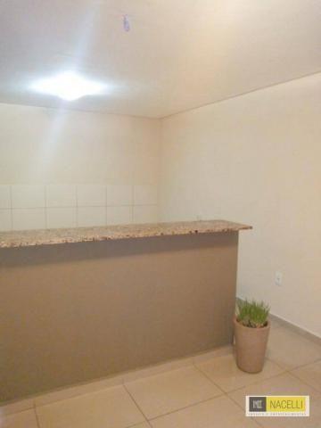 Casa com 3 dormitórios à venda, 126 m² por R$ 375.000,00 - Água Limpa - Volta Redonda/RJ - Foto 5