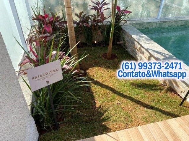 Casas em Goiânia, Novo Lançamento Jardins (Casas para Vender em Goiania) - Foto 8