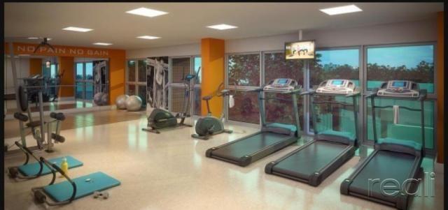 Apartamento à venda com 3 dormitórios em Benfica, Fortaleza cod:RL134 - Foto 9