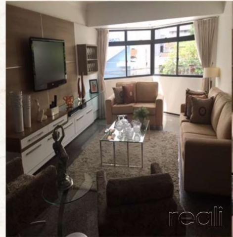 Apartamento à venda com 3 dormitórios em Dionisio torres, Fortaleza cod:RL480 - Foto 5