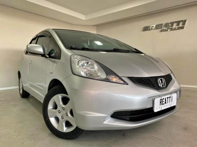HONDA FIT LXL 1.4 (Flex)