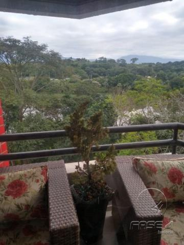 Apartamento à venda com 4 dormitórios em Jardim jalisco, Resende cod:2633 - Foto 9