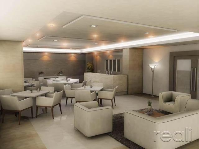 Apartamento à venda com 3 dormitórios em Aldeota, Fortaleza cod:RL453 - Foto 3