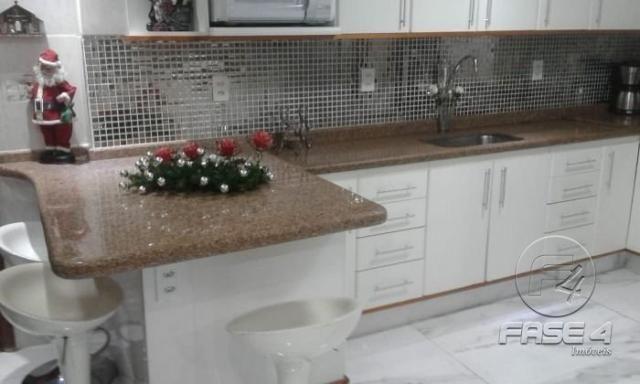 Apartamento à venda com 4 dormitórios em Jardim jalisco, Resende cod:2633 - Foto 15