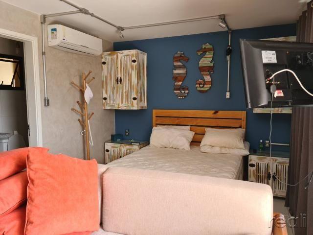 Apartamento à venda com 1 dormitórios em Cumbuco, Caucaia cod:RL560 - Foto 16
