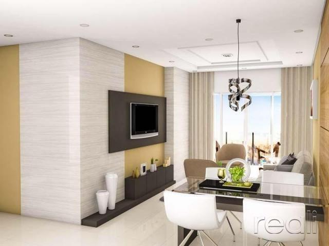 Apartamento à venda com 3 dormitórios em Aldeota, Fortaleza cod:RL453 - Foto 8