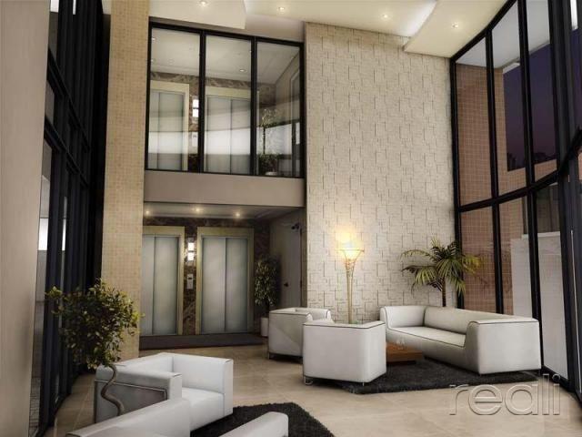Apartamento à venda com 3 dormitórios em Aldeota, Fortaleza cod:RL453 - Foto 2