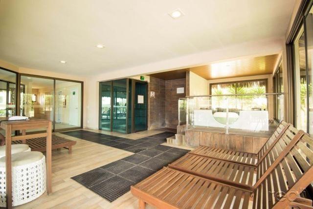 Apartamento à venda com 1 dormitórios em Cumbuco, Caucaia cod:RL560 - Foto 7