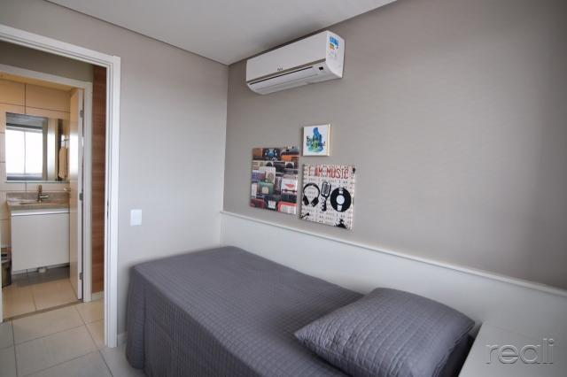 Apartamento à venda com 2 dormitórios em Papicu, Fortaleza cod:RL489 - Foto 9