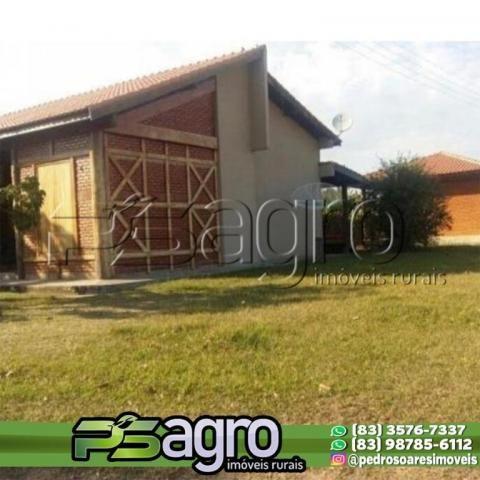 Fazenda à venda, 7000 hectares por R$ 105.000.000 - Centro - Porto Murtinho/MS - Foto 4